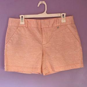 Pink Calvin Klein Shorts